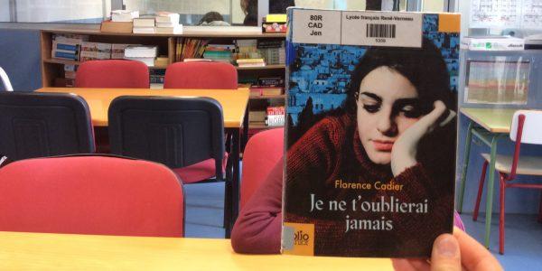 Livre-Visage des 4e – Lycée René-Verneau de Gran Canaria